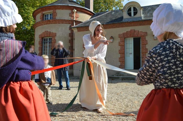 Crédits image : @château de Rambouillet