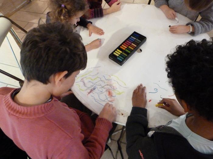 Journées du patrimoine 2018 - Atelier-jeux
