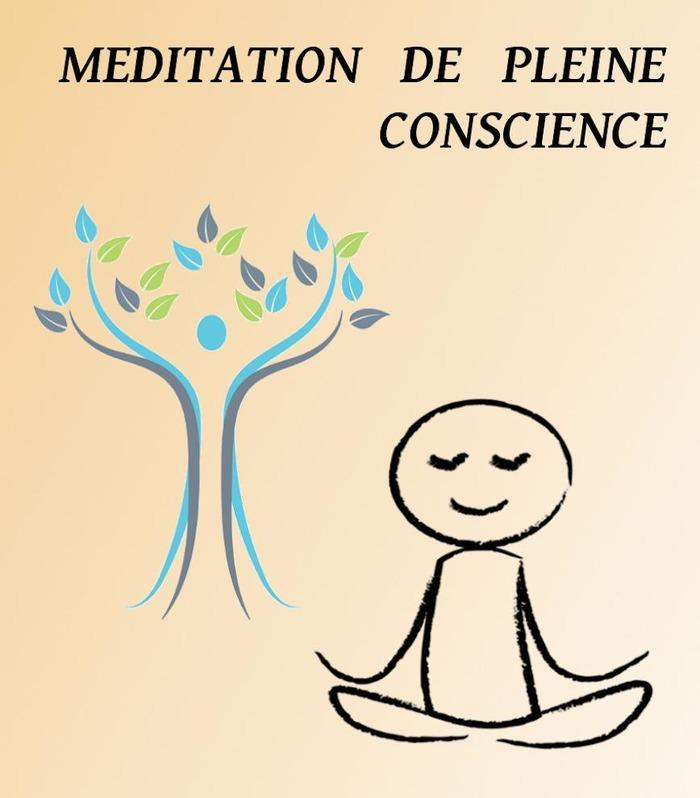 Atelier mensuel de Méditation de Pleine Conscience