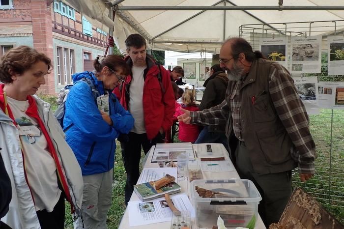 Journées du patrimoine 2018 - Ateliers nature et environnement