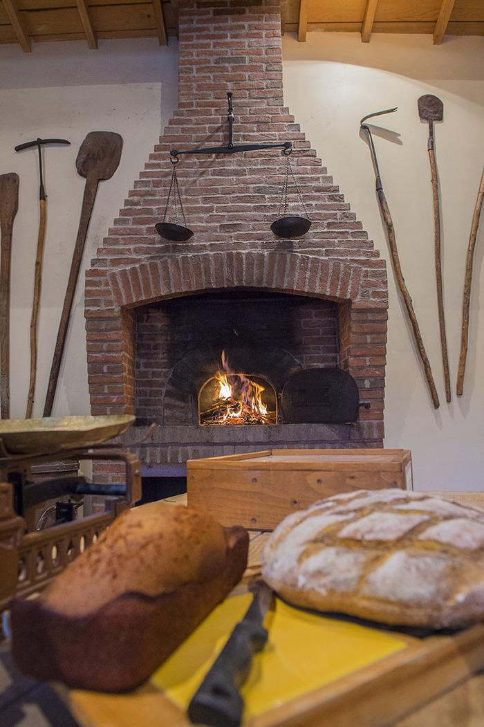 Journées du patrimoine 2018 - Atelier pains