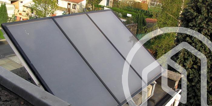 Atelier panneaux solaires