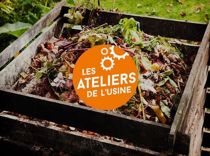 Atelier Permablitz : « jardinons mâlin, jardinons bio »