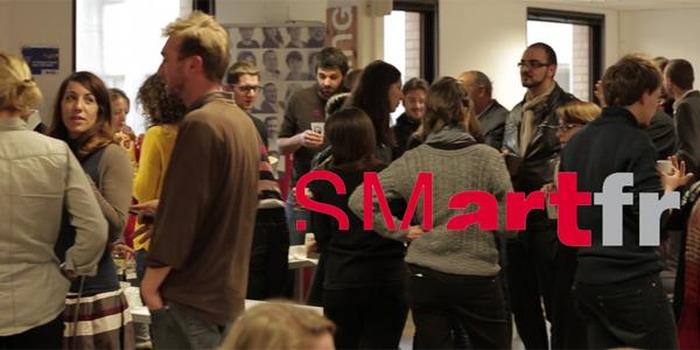 Permanence SmartFr – Solution administrative mutualisée pour les entrepreneurs culturels