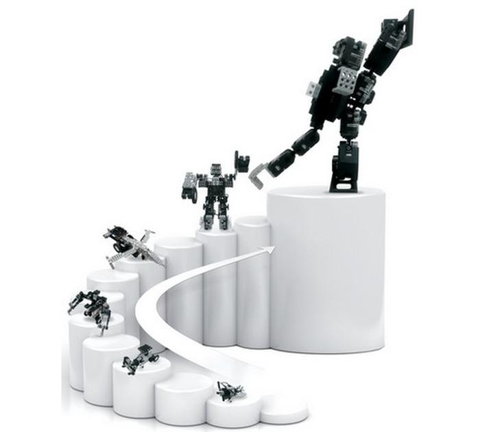 Atelier robotique pour les enfants
