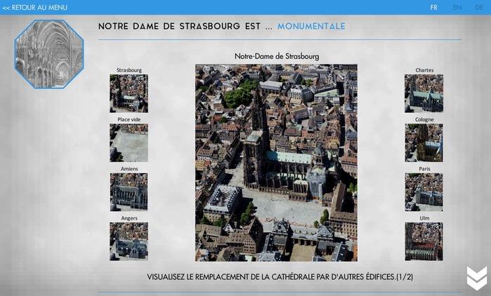 Crédits image : Voxelia - Ville et Eurométropole de Strasbourg