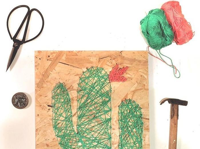 Atelier Fil de Cactus
