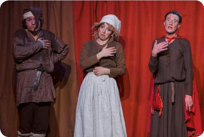 Crédits image : Théâtre en stock