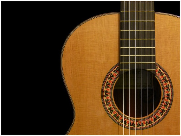 Atelier Guitares