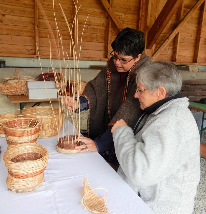 Journées du patrimoine 2018 - Ateliers artisanaux gallo-romains