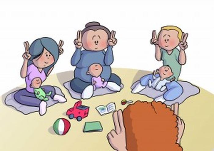 Ateliers Bébés-Signeurs -2ème session