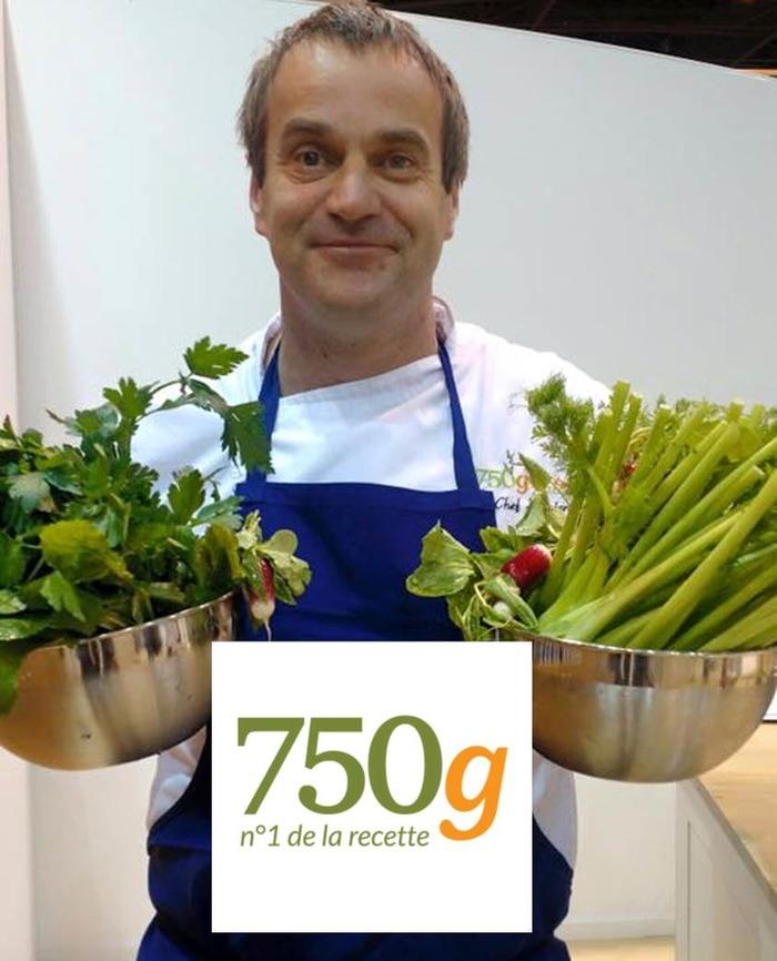 Ateliers cuisine 750 grammes la table 750g for Cuisine 750g