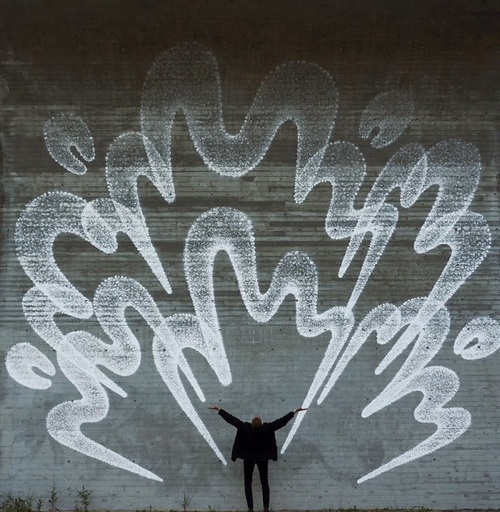 Ateliers d'initiation au street art