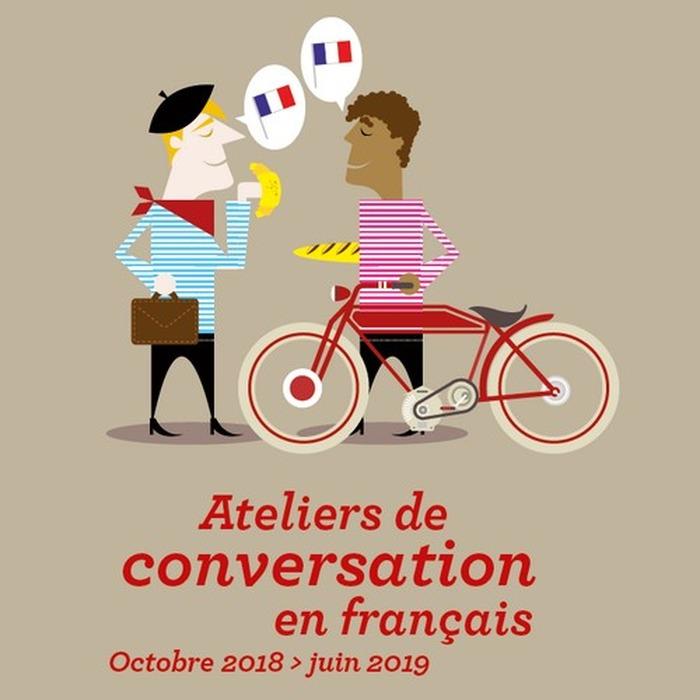Ateliers de conversation: Ressources en ligne