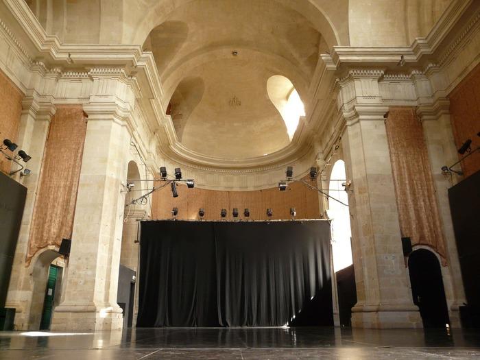 Journées du patrimoine 2018 - Ateliers de découverte d'instruments bretons à la Chapelle des Jésuites