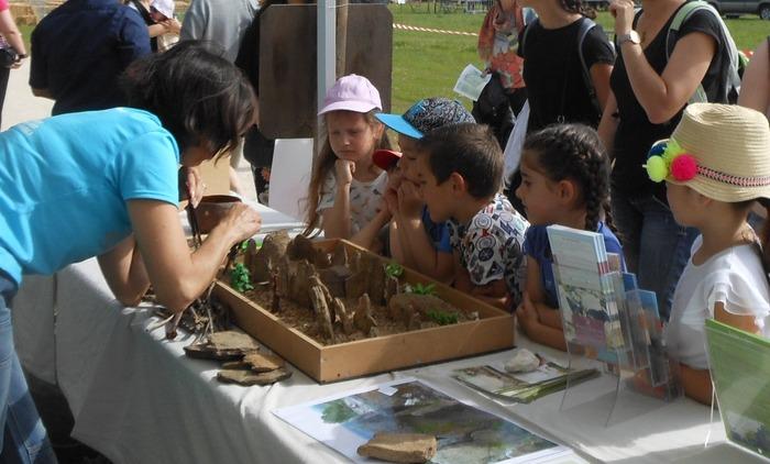Journées du patrimoine 2018 - Ateliers-découverte du dolmen de Gaoutabry