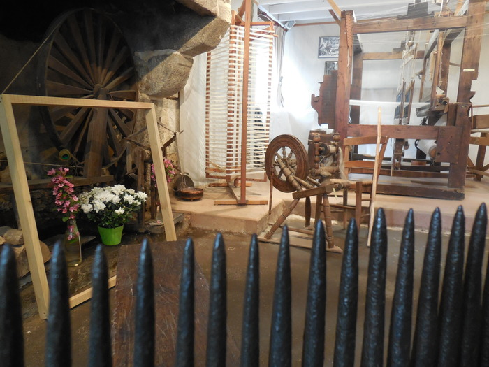 Journées du patrimoine 2018 - Ateliers et dégustations autour du lin