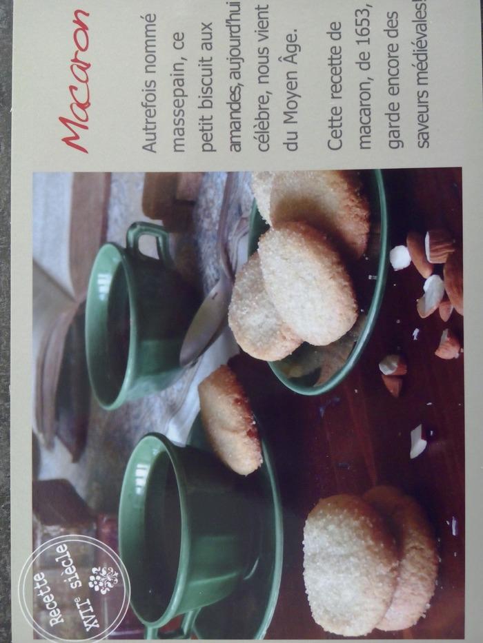 Journées du patrimoine 2018 - Ateliers et dégustation culinaire du XVIIème siècle à Saint-Papoul