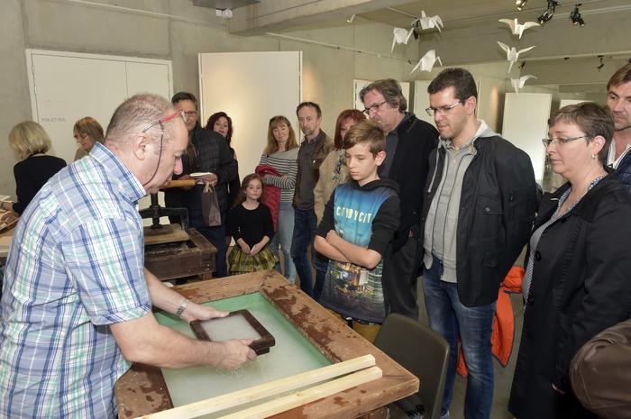 Journées du patrimoine 2018 - Ateliers ouverts des artisans de la Cité Danzas