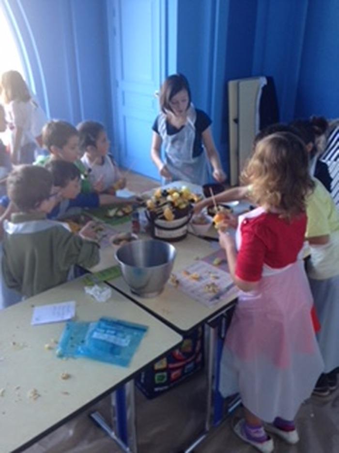 Journées du patrimoine 2018 - Ateliers pour enfants proposés par la Médiathèque C.F. Ramuz