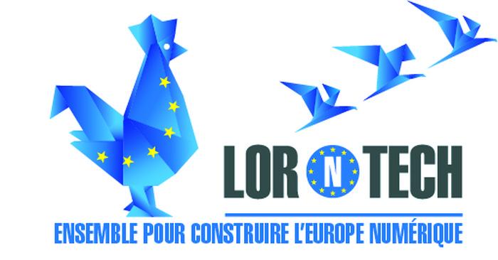 Ateliers-Relais LORnTECH Construisons l'Europe des Startups!