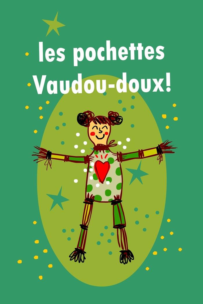 Journées du patrimoine 2018 - Ateliers Vaudou, doux... animés par l'illustratrice Lili Terrana