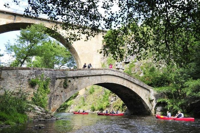 Journées du patrimoine 2018 - Au chevet des ponts - partage de l'histoire