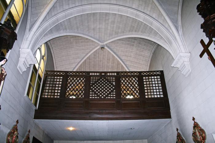 Journées du patrimoine 2018 - Au coeur de l'Hotel Dieu : la chapelle Sainte-Hélène