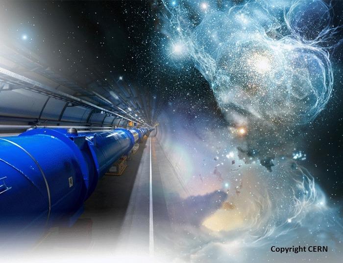 Au cœur de la physique des particules et de la cosmologie : la démarche scientifique