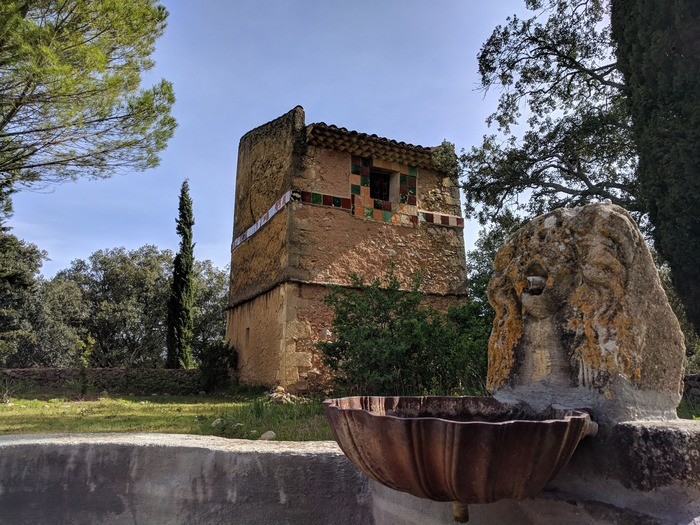 Journées du patrimoine 2018 - Au cœur de la Provence - Visite libre du Domaine Saint-Antonin