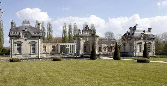 Journées du patrimoine 2018 - Les conservatrices présenteront une œuvre de leur choix issue des collections du musée franco-américain du château de Blérancourt