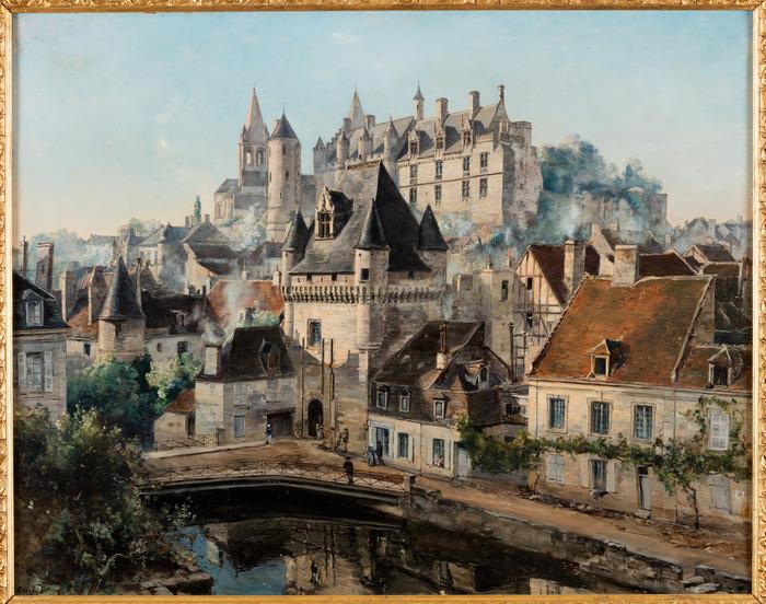 Journées du patrimoine 2018 - Au cœur des toiles d'Emmanuel Lansyer