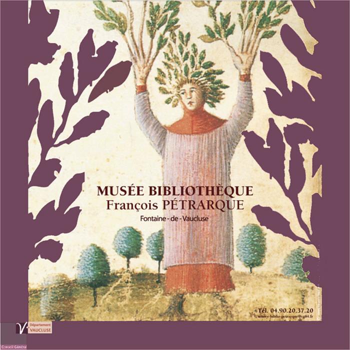 Crédits image : Musée-Bibliothèque François Pétrarque - Département de Vaucluse