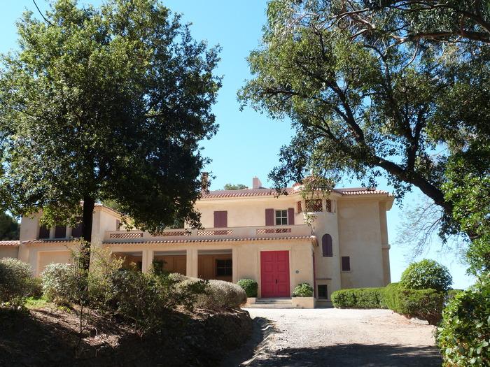 Journées du patrimoine 2018 - Ouverture exceptionnelle de la Villa Rayolet
