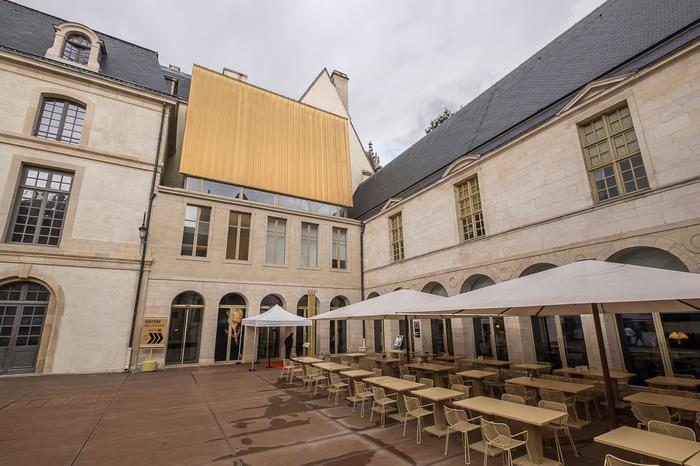 Journées du patrimoine 2018 - Visite exceptionnelle du chantier de rénovation du musée des Beaux-Arts