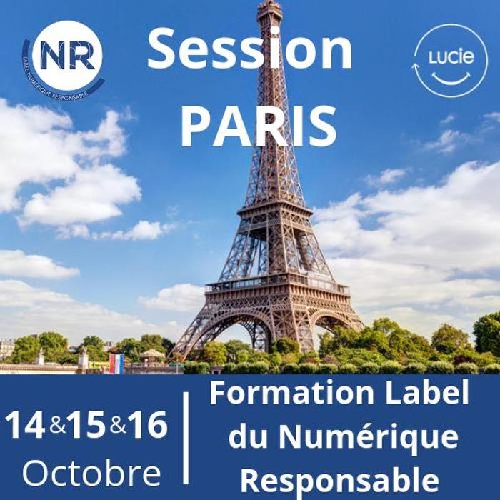 Auto-évaluation et Plan d'action Numérique Responsable – Label NR