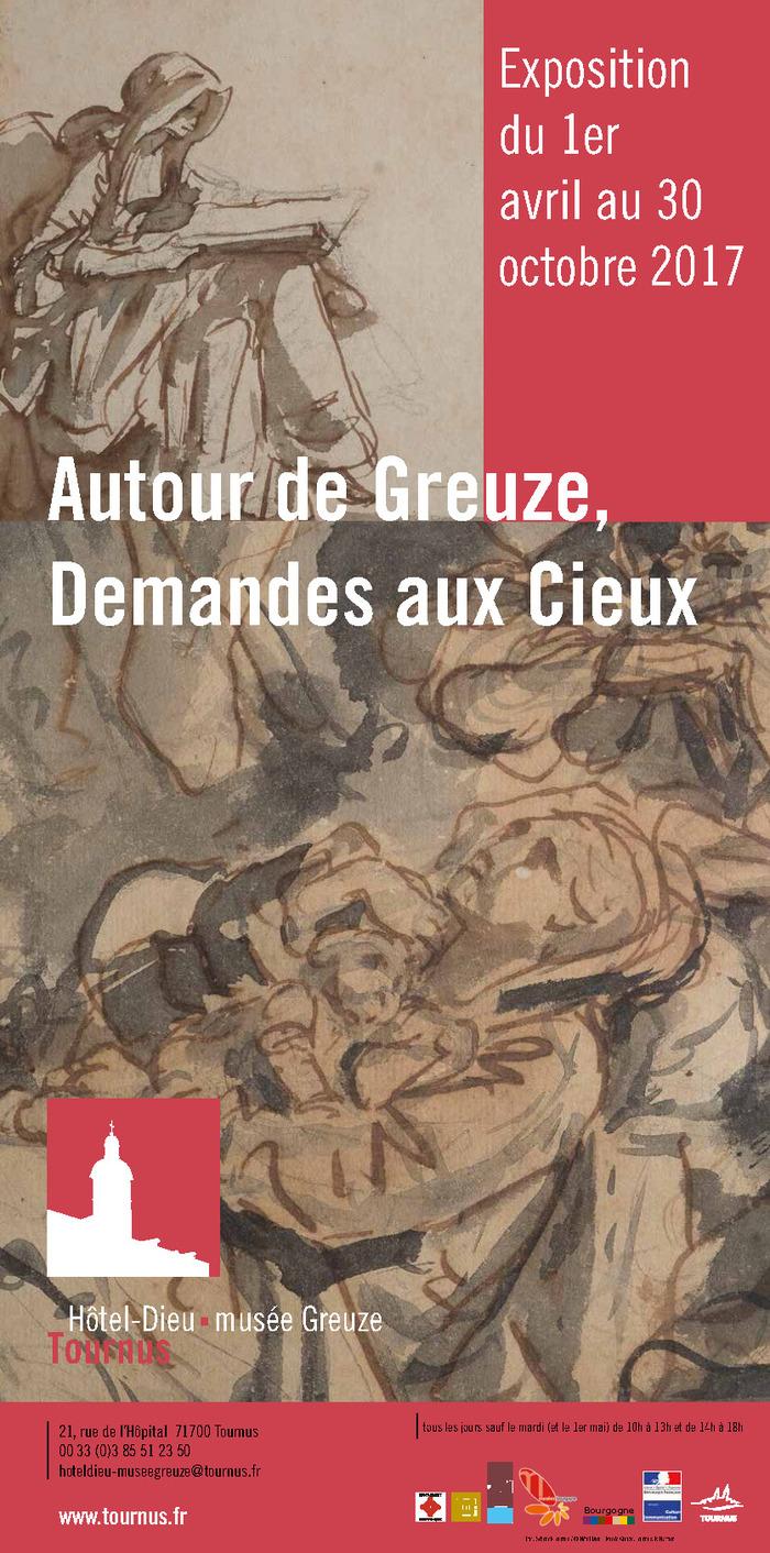 Crédits image : Hôtel-Dieu/Musée Greuze de Tournus