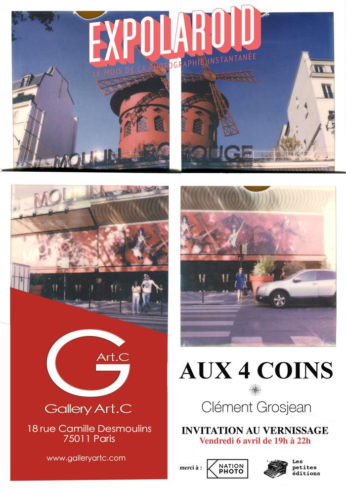 AUX 4 COINS