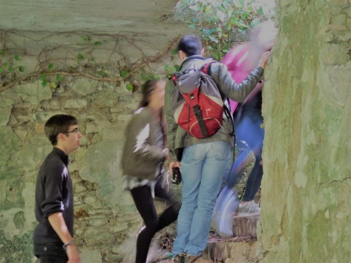 Journées du patrimoine 2017 - « Aux jeunes de guider !»