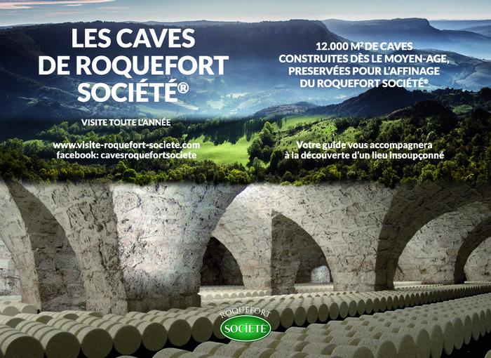 Journées du patrimoine 2017 - Aux origines des caves Société