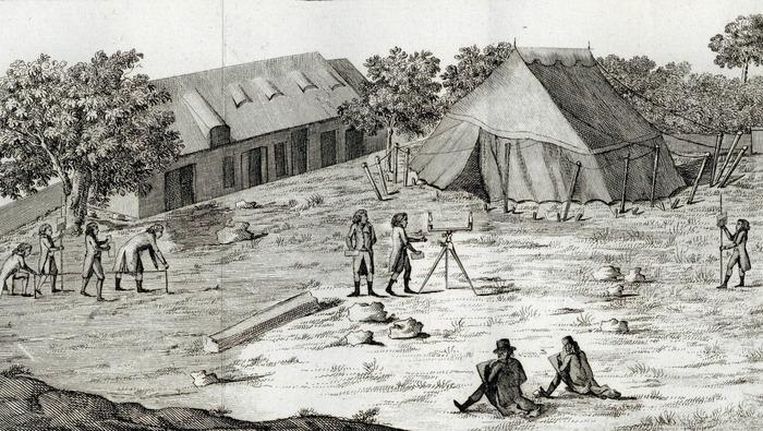 Journées du patrimoine 2018 - Exposition : Aux prémices de l'archéologie en Normandie, le Vieil-Evreux et ses inventeurs (Rever, Passy, Bonnin)