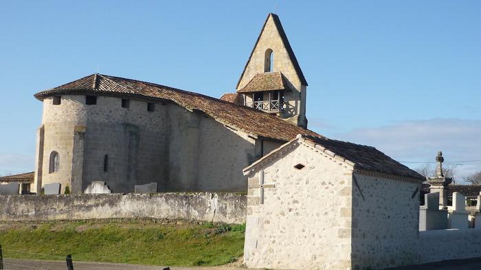 Journées du patrimoine 2017 - Avec l'énigme, découvrez les sites et monuments du Bazadais (cistes)