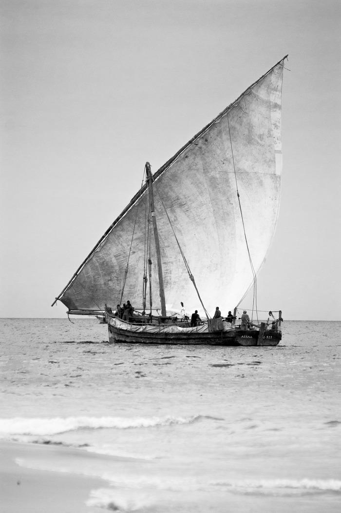 Journées du patrimoine 2017 - Aventuriers des mers