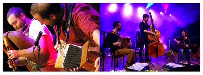 Duo Di-Cintio/Cartonnet +Trio JeanLo