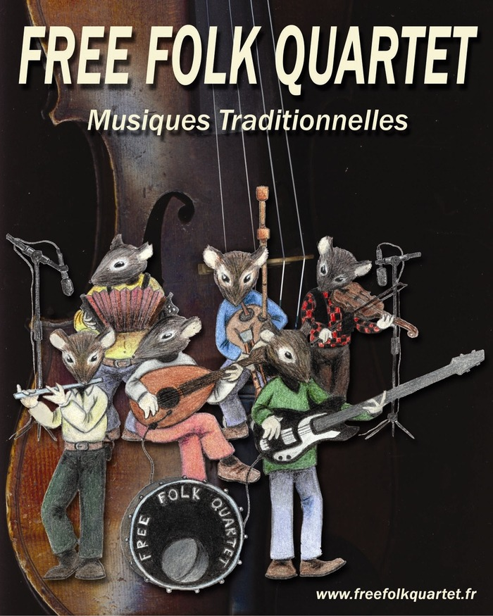 Free Folk Quartet