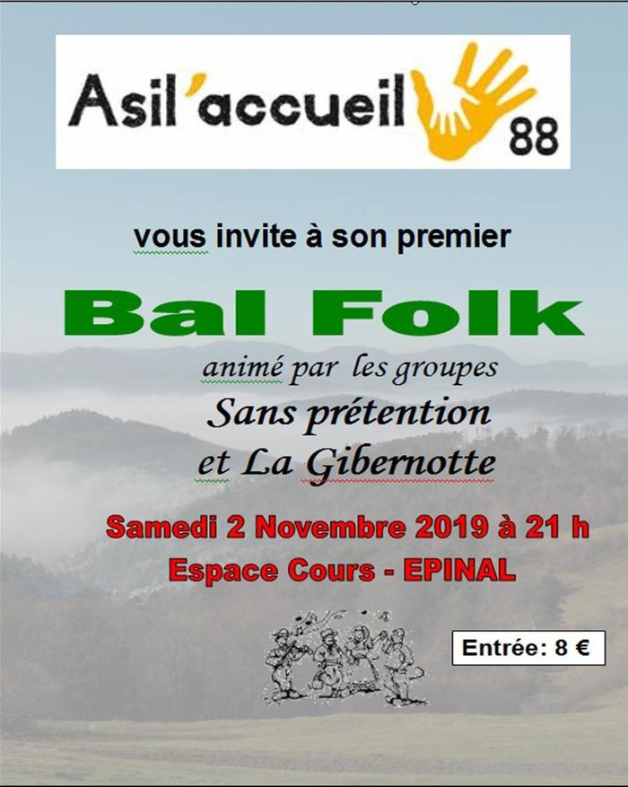 Sans Prétention & La Gibernotte