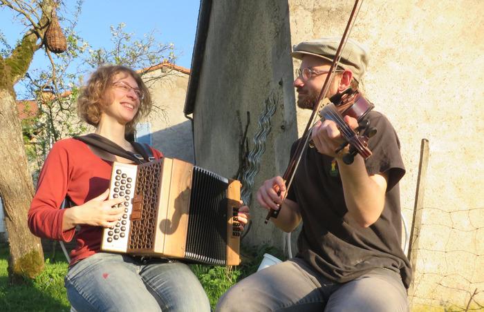 Duo Gaillet-Gratteron & Duo Balivernes
