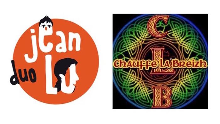 Trio JeanLo + Chauffe la Breizh