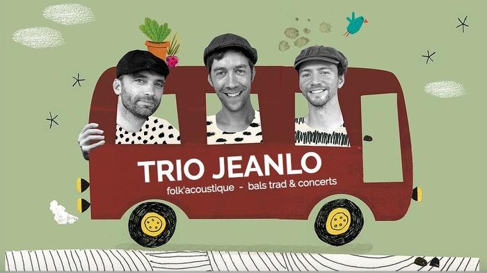 [ANNULE]  <strike>Trio JeanLo invite...</strike>