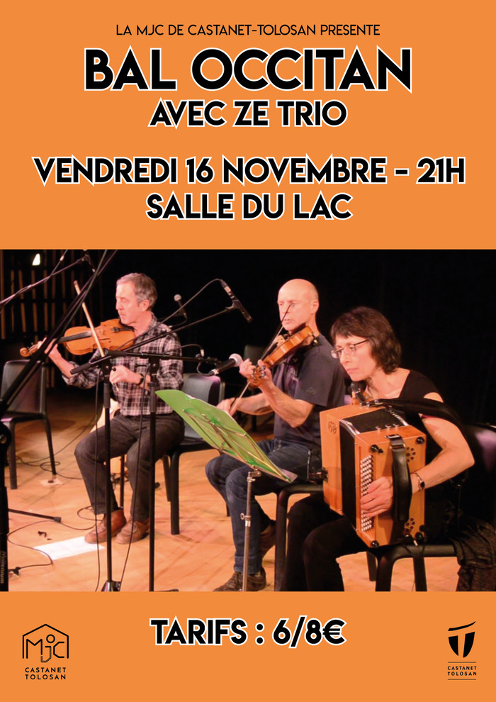 Bal OC - Ze Trio